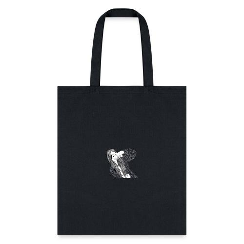 Tumblr (girl) - Tote Bag