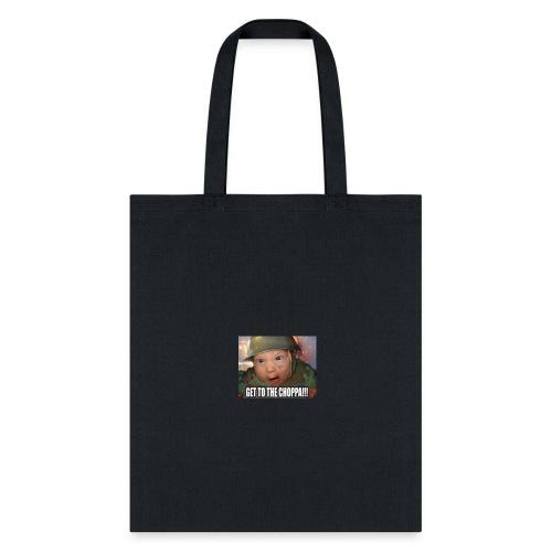 Get to the chapa - Tote Bag
