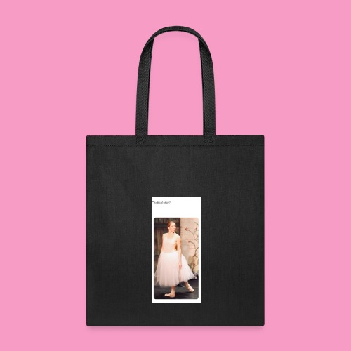 Caffiene is life - Tote Bag