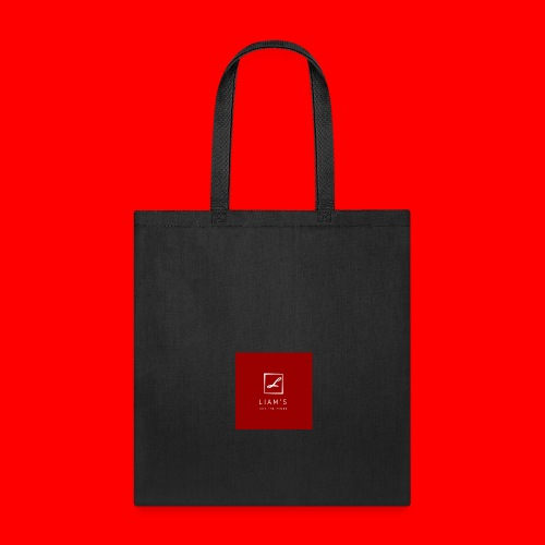 liam's got the power - Tote Bag