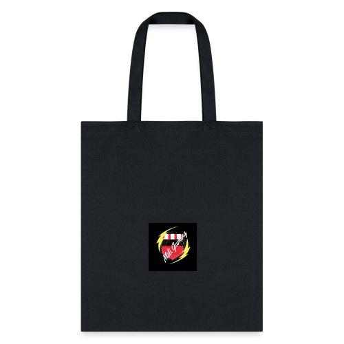 Miligaming Shirts - Tote Bag