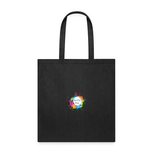 Help To Find - Be true - Tote Bag