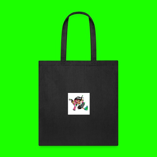 Splatoon 2 Girl - Tote Bag