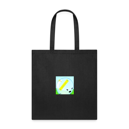bluey's design idea - Tote Bag