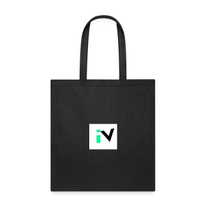 Isaac Velarde merch - Tote Bag