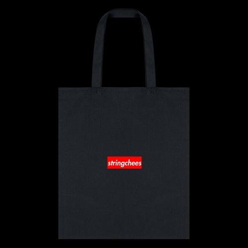 stringchees - Tote Bag