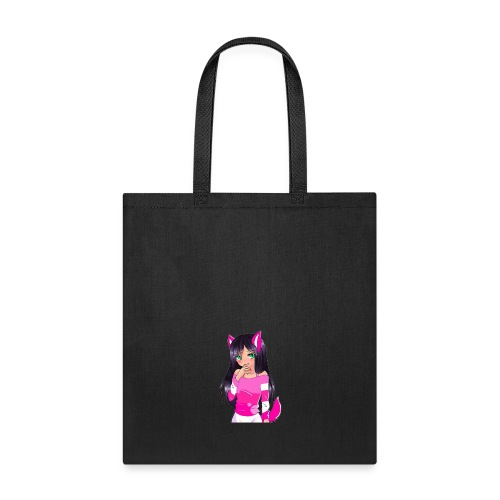 Amy the Werewolf - Tote Bag