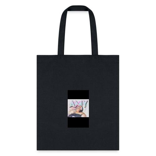 Amy Slaton - Tote Bag