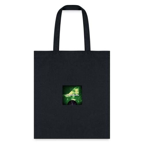 Frankenstein Monster - Tote Bag