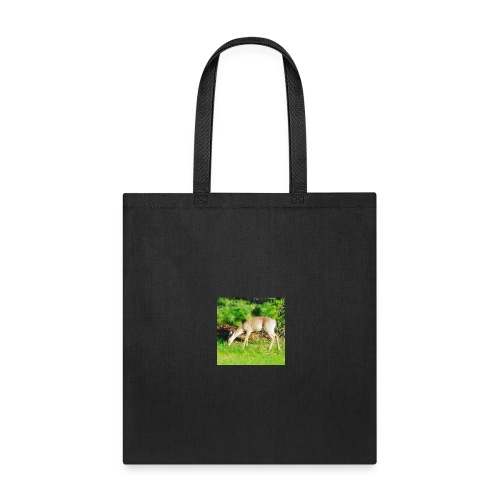 Spring Doe - Tote Bag