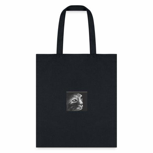Dreaming Kitty - Tote Bag