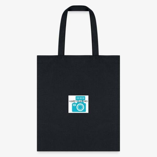 Happy Captures - Tote Bag