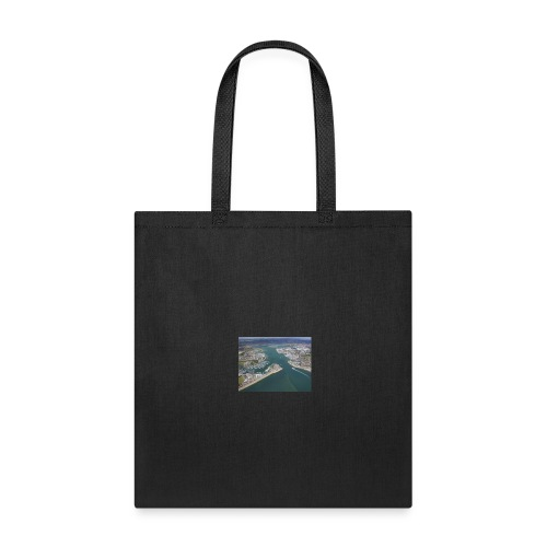 the solent boy - Tote Bag
