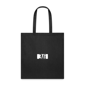 ali name design6 - Tote Bag