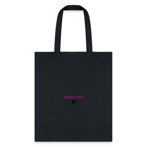 Logomakr 1x5edH - Tote Bag