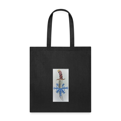 Snow assassin emblem - Tote Bag