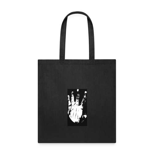 Xxxtentacion kill hand - Tote Bag