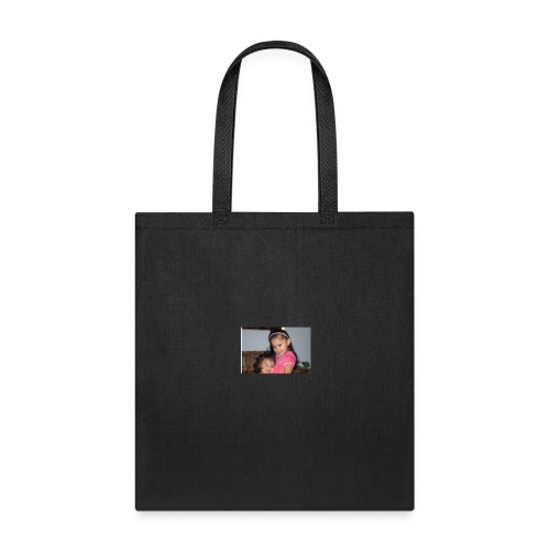 THE GIRLS - Tote Bag