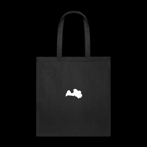 Latvia - Tote Bag