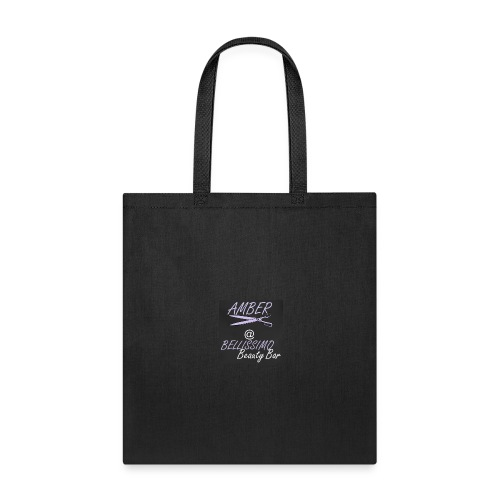 Bellissimo shears - Tote Bag