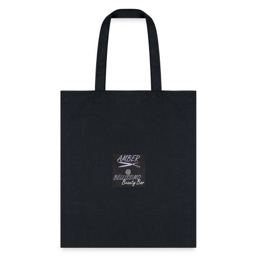 Bellissimo shears - Tote Bag