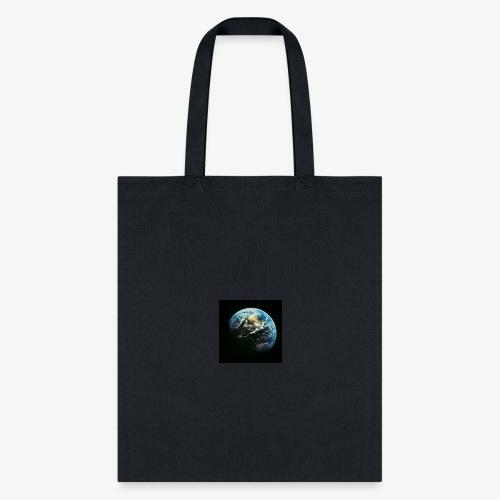 Home - Tote Bag
