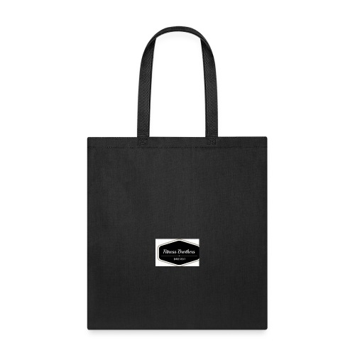 Fitness Brothers - Tote Bag