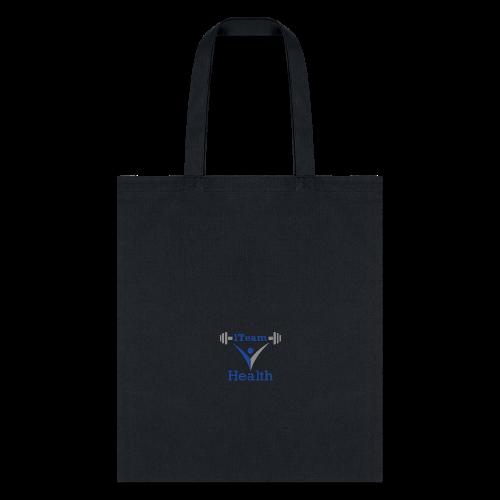 1TeamHealth Member - Tote Bag
