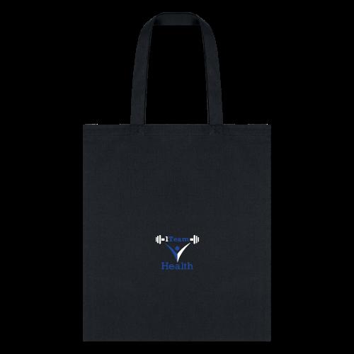 1TeamHealth - Tote Bag