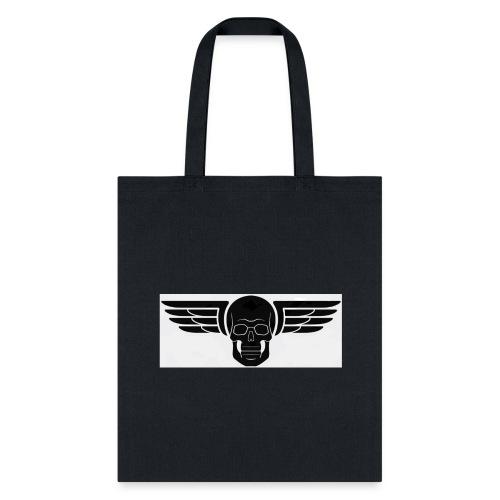 Ty Kirkland Flying Emblem - Tote Bag
