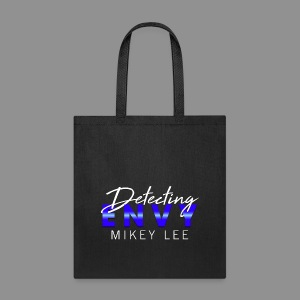 DETECTING ENVY TITLE - Tote Bag