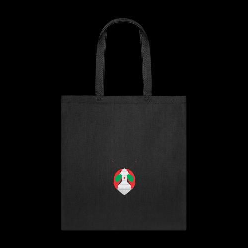 Kamen Merch - Tote Bag