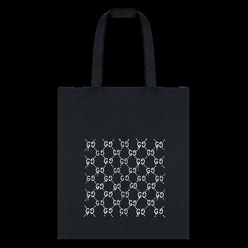 Custom dripping gucci - Tote Bag