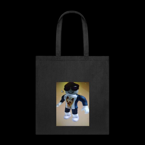 Noah's awesome merch - Tote Bag