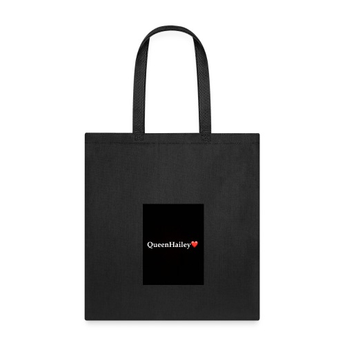 QueenHailey - Tote Bag