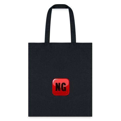 Ninja Gamer merch - Tote Bag
