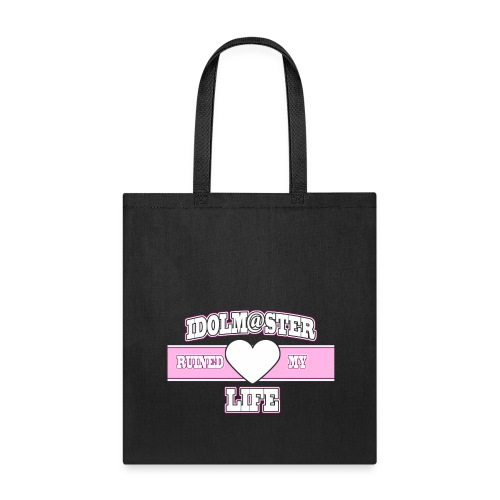iDOLM@STER Ruined My Life - Tote Bag