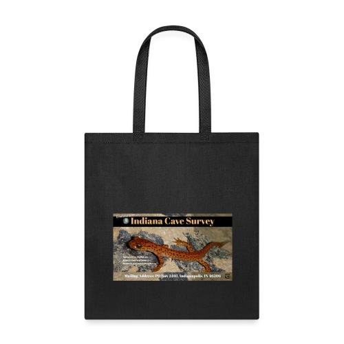 ICS Business Card General - Tote Bag