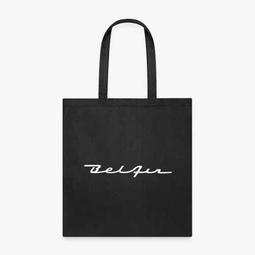 Bel Air - Tote Bag