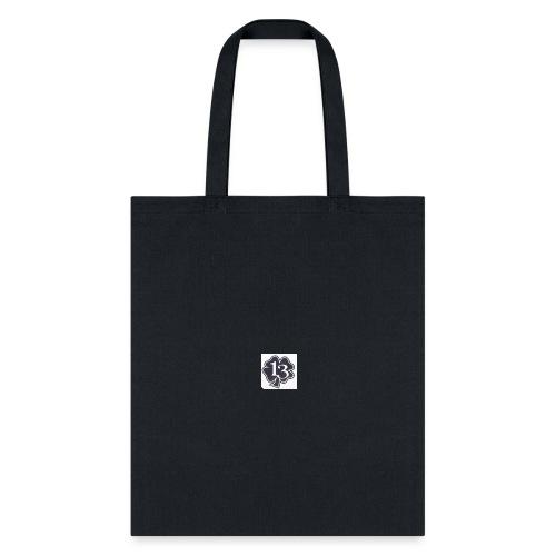 13 - Tote Bag
