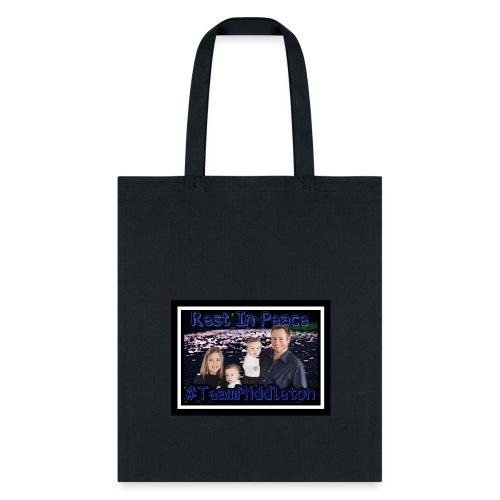 sweet dreams mr Middleton - Tote Bag
