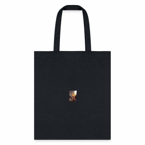 mad alice - Tote Bag