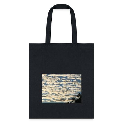 Clouds - Tote Bag