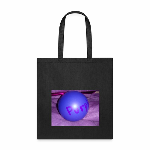 Purple Life !!! - Tote Bag