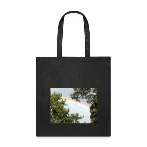 Rainbow way down South - Tote Bag