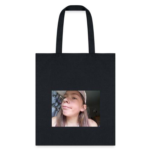 Mads Phone Case - Tote Bag