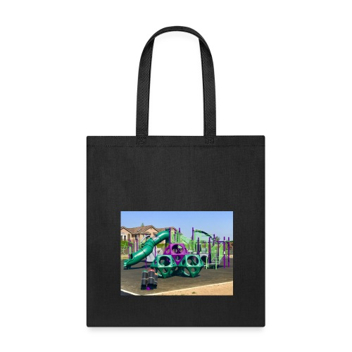 Awesome playground - Tote Bag