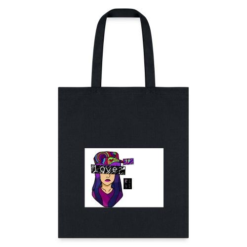 love? - Tote Bag