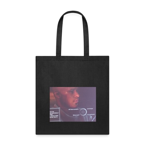 Beta - Tote Bag