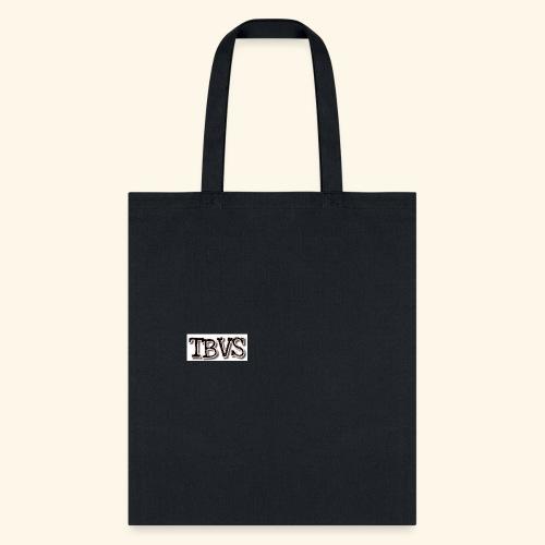 TBVS Box Logo - Tote Bag
